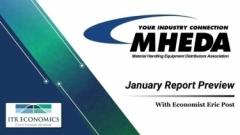 Economic Advisory Report - January 2020