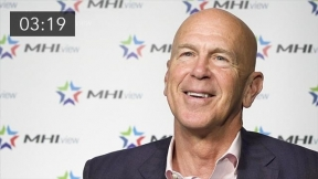 MHI CEO Update Series - Episode 1: Reflecting on Past and Future Events