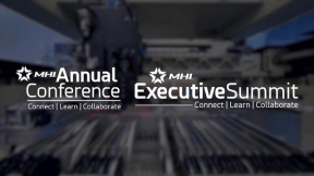 Connect, Learn, and Collaborate at the 2018 MHI Annual Conference and Executive Summit