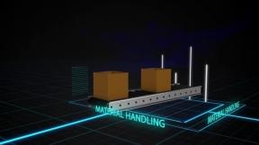 RPM - Industries - Custom Rollforming