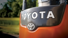Not Just an Evolution, a Revolution - See Toyota at ProMat 2019!