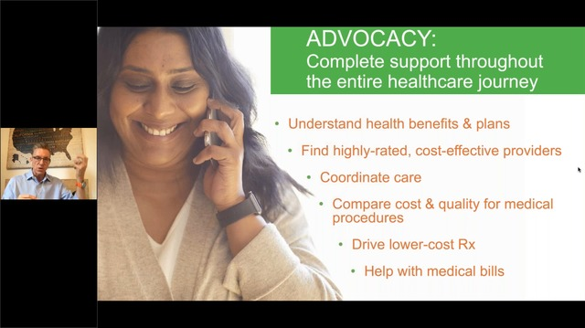 Next-Gen Consumerism Tools: Make the Most of Advocacy & Telehealth