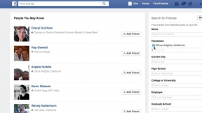 Facebook Module 3: Adding Friends to Your Profile on Facebook