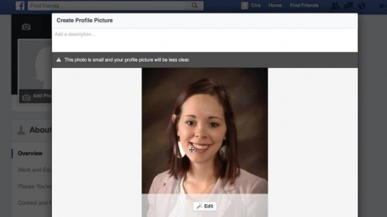 Facebook Module 4: Personalizing Your Facebook Profile