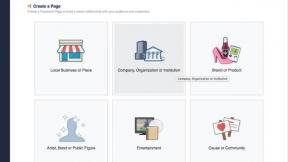 Facebook Module 5: Creating a