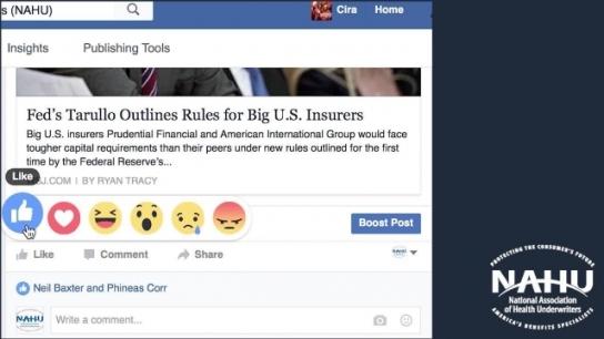 Facebook Module 10: Facebook Lingo 101