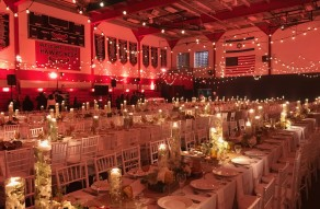 Lighting, Planning, Design & Production by NYFF Events