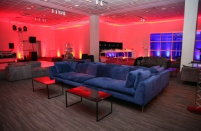 Lighting & Lounge by NYFF Events