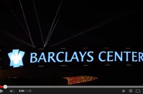 Barclays Center Grand Opening Celebration