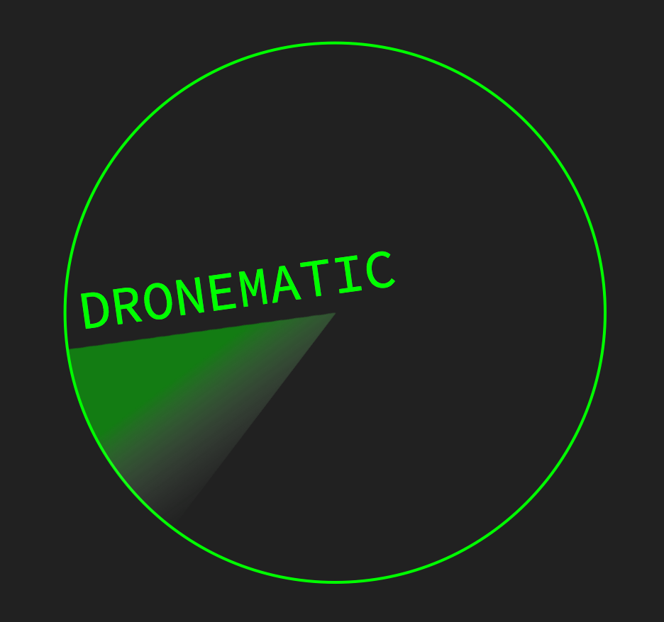 Dronematic [Space Apps 2016]