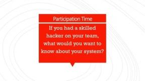 Out Smart a Hacker: Association Security 2.0 - eLearning Webinar