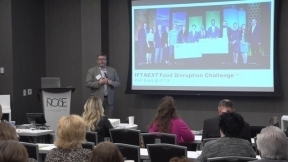 IFT Food Disruption Challenge