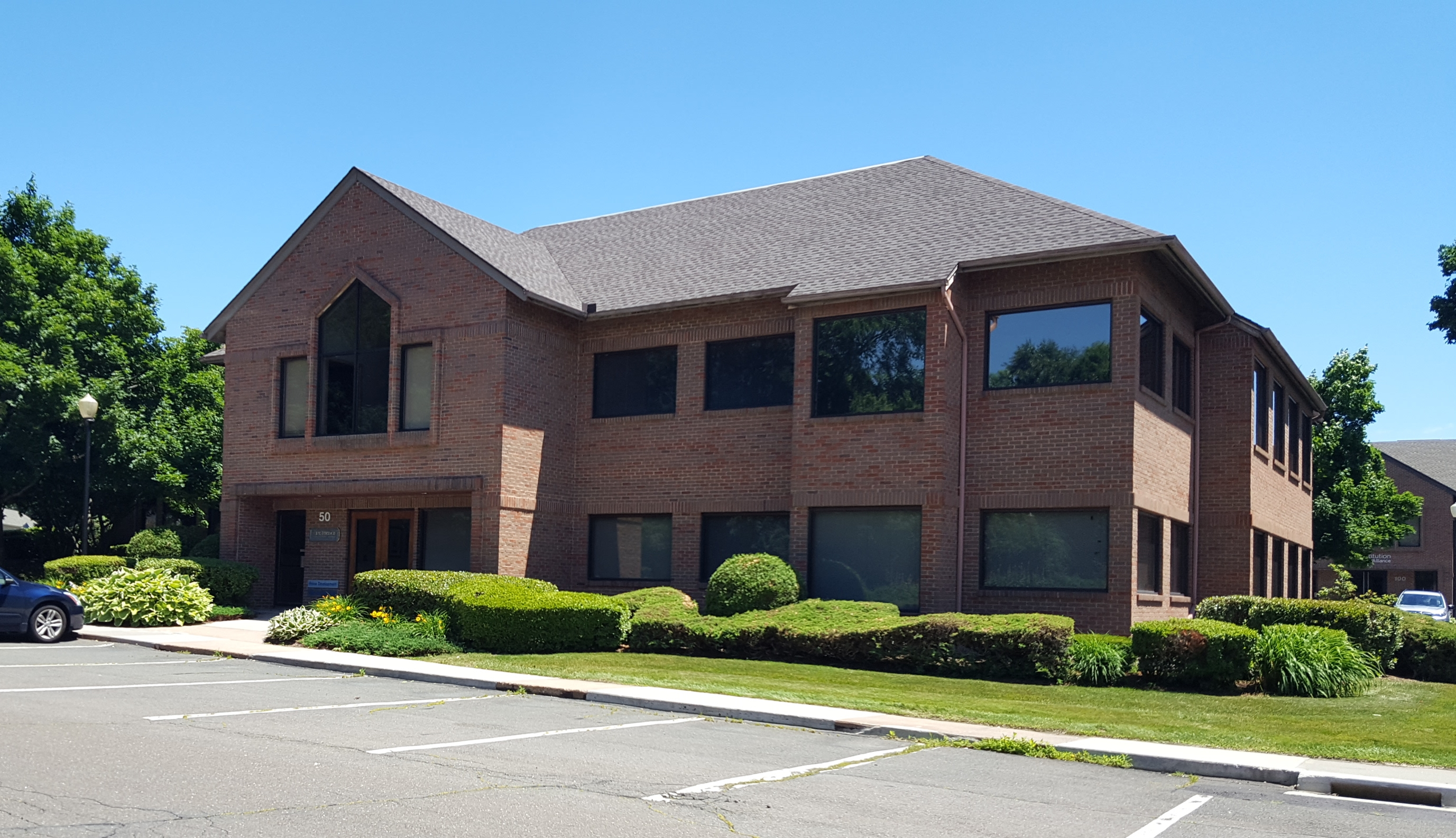 Greater Hartford Ct Commercial Real Estate Officespacecom