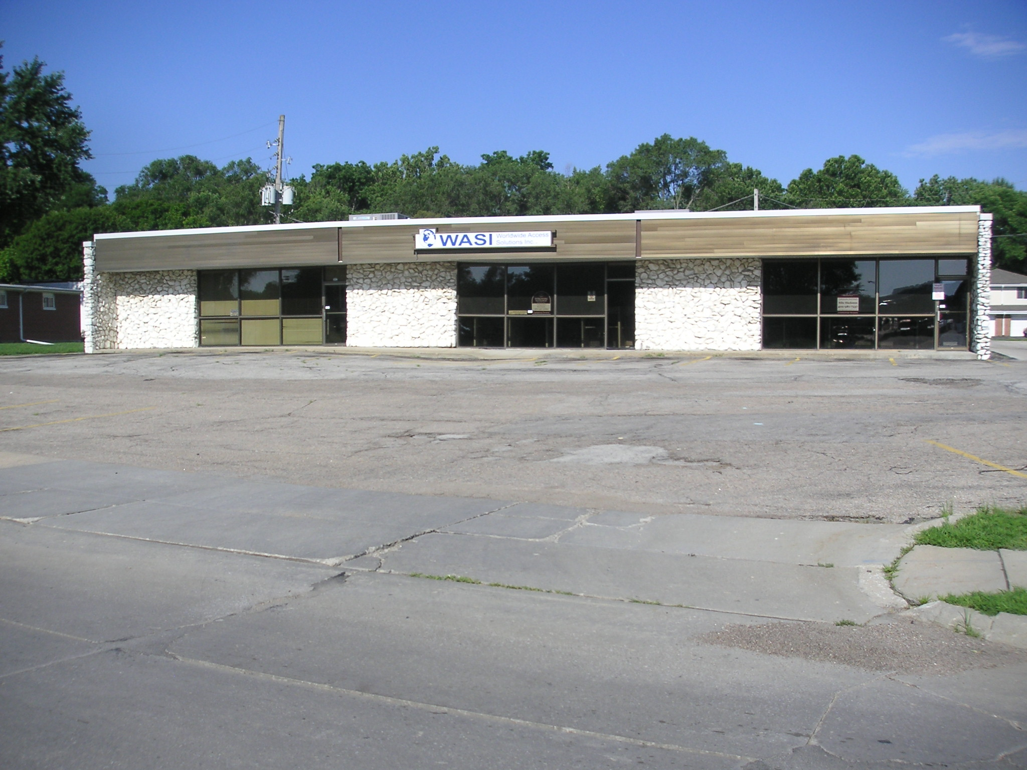 Omaha Ne Commercial Real Estate Officespace Com