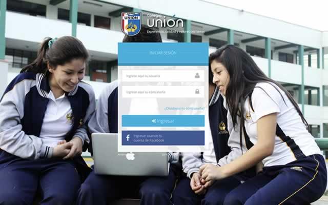 PATMOS - Colegio Unión - Ñaña