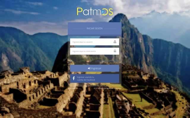 PATMOS - UPeU Virtual