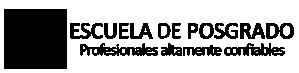 Posgrado - UPeU