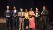 JFK Award Winners 2016