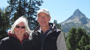 John Sacklin and Mary Hektner served in Mexico from 2012 to 2014.