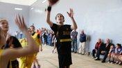 Health, fitness and girls basketball