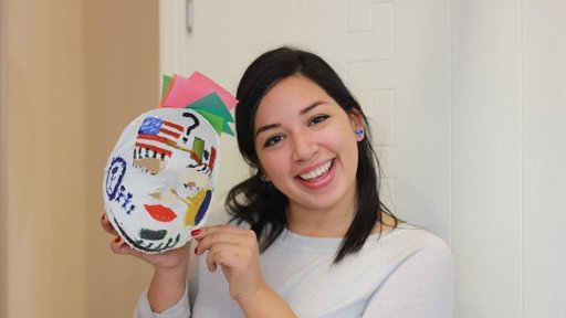 Alejandra Quintero - Peace Corps Georgia