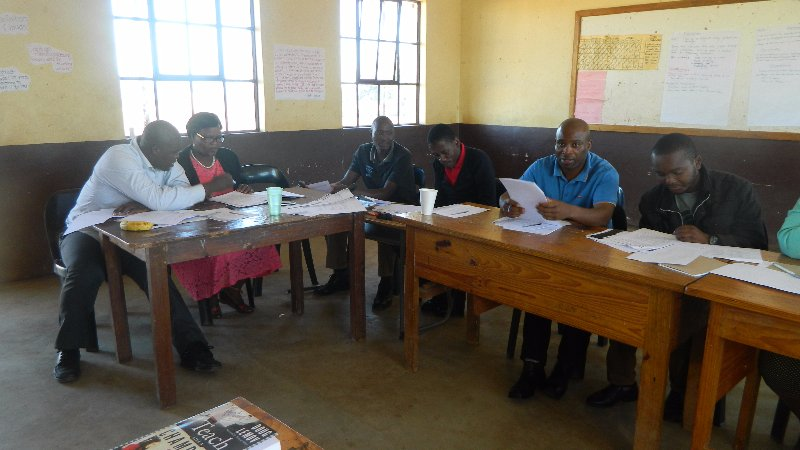 Classroom Teaching
