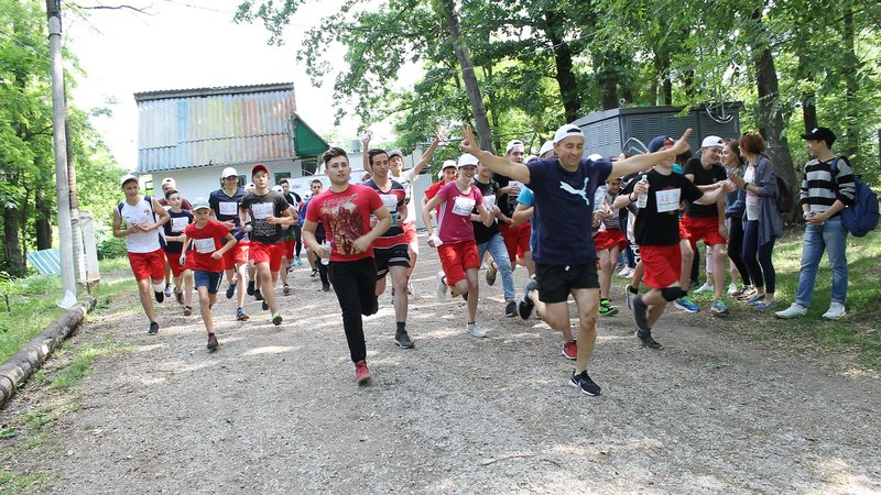 Marathon Balti