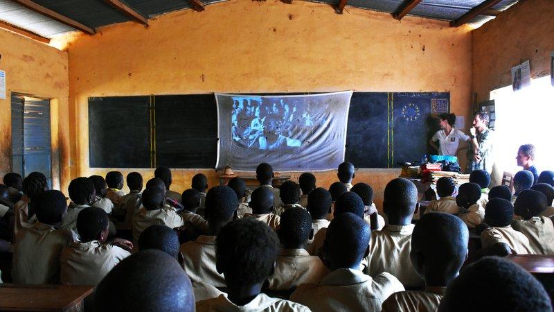 Seeds of Hope Screening 2