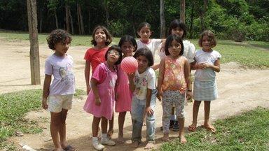 Janet in Guatemala