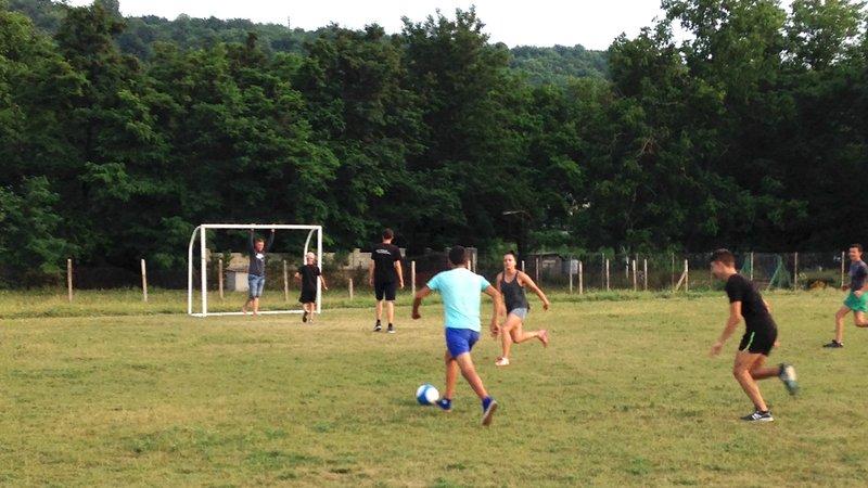 Soccer in Moldova