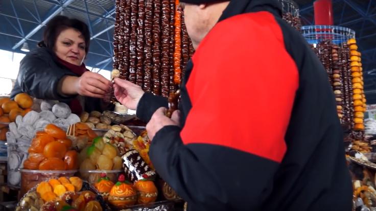 VIDEO: Highlighting hospitality in Armenia