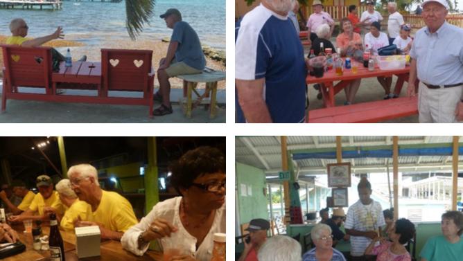 Peace Corps Belize 50th reunion