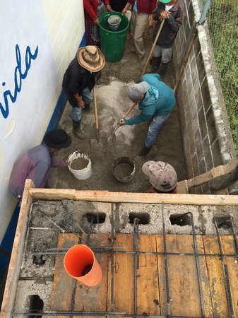 Guatemala water project