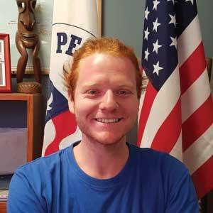 Chad Beatty