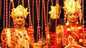 Diwali Peace Corps Response