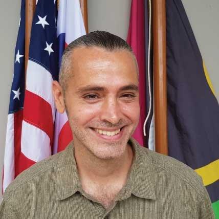 Andre Zalud