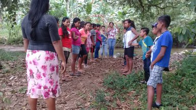 Developing Life Skills in Local Youth
