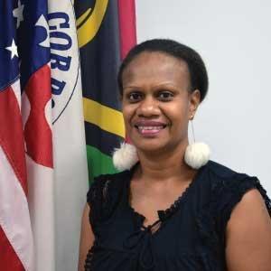 Fredlyn Nako