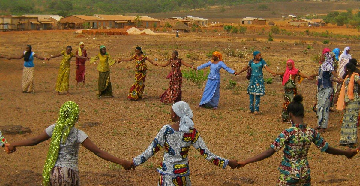 Peace CorpsGuinea