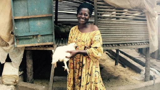 For women farmers in Cameroon, the land is their livelihood.