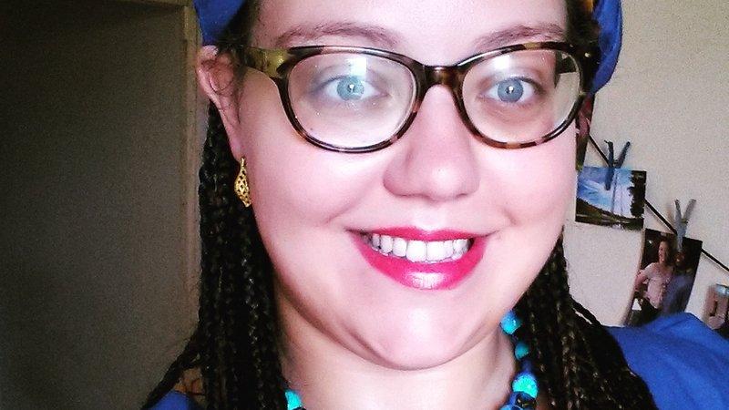 Volunteer Spotlight - Grace Nagel
