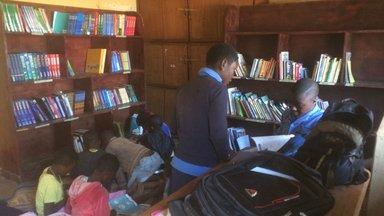 Studentsreaing.LibraryProject.MaiyaBlock.