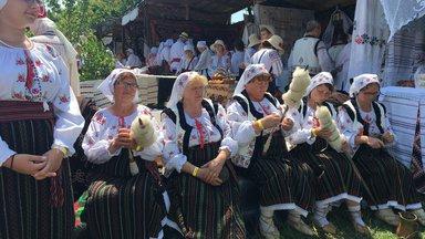 Moldova Strung Together