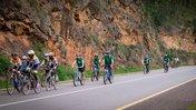 Peace Corps Rwanda Let Girls Ride