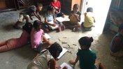 Adria's Library - children