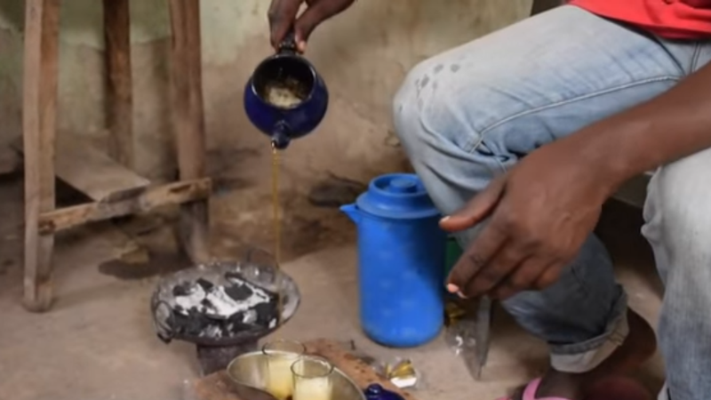 VIDEO: Hospitality in Senegal