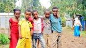 Paris Nunn Ethiopia story