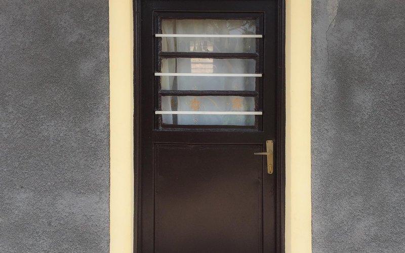 Alex Jones Door 1