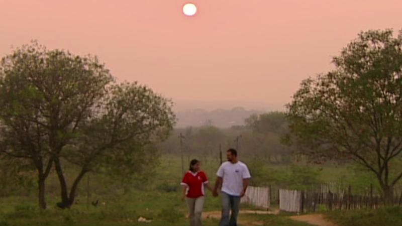 VIDEO: The Native American Volunteer experience