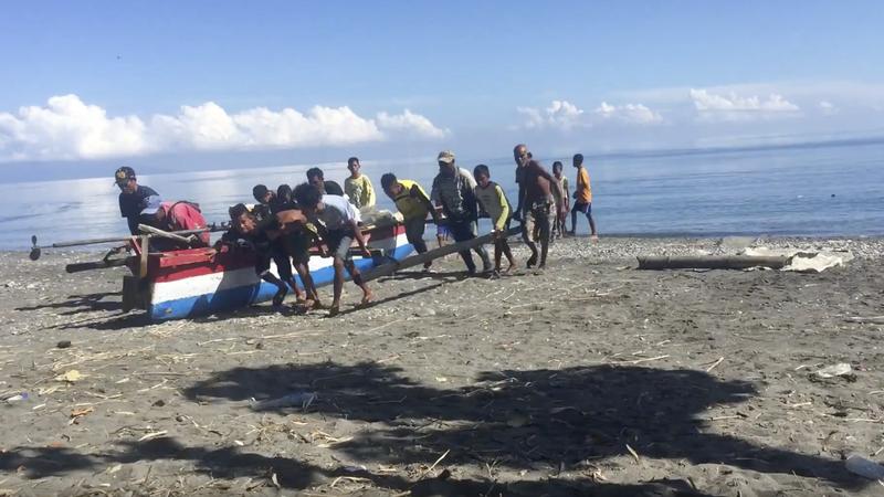 VIDEO: Highlighting home in Timor-Leste